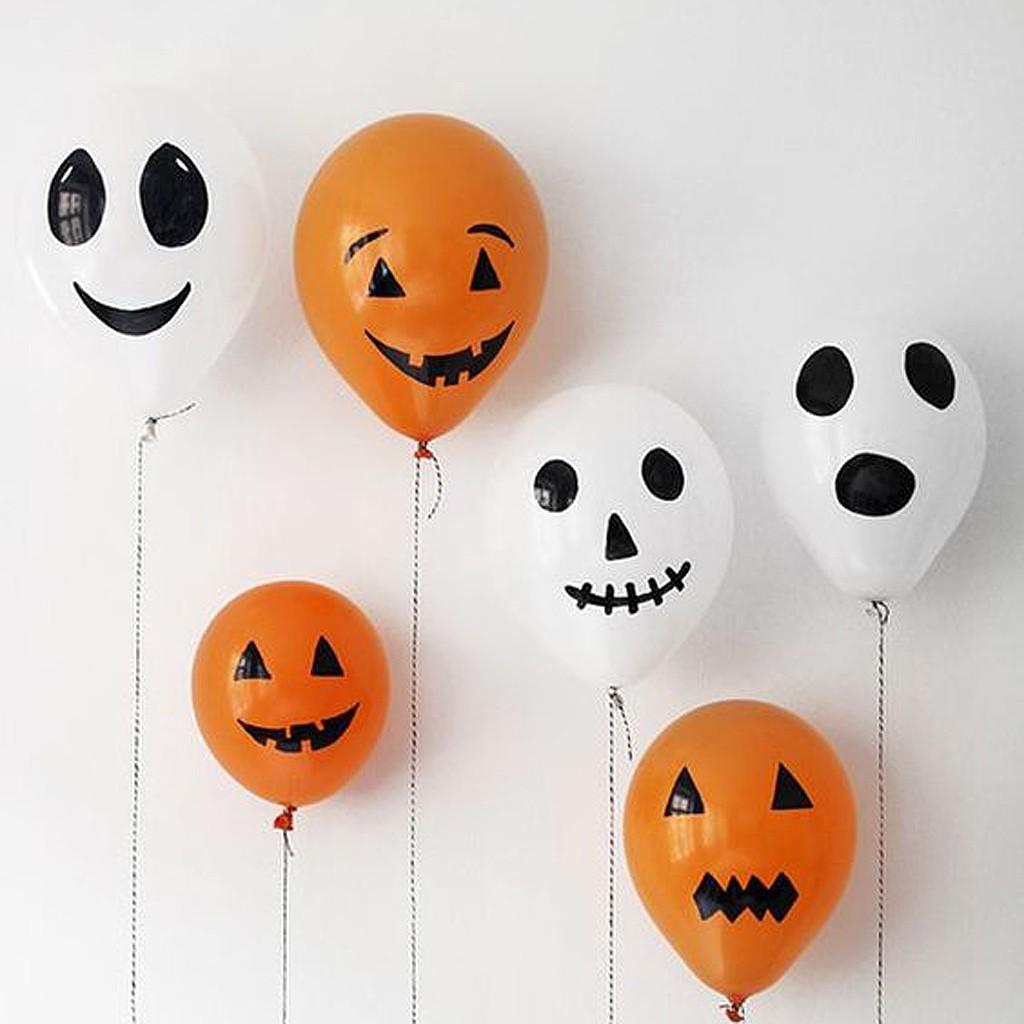 DIY Halloween : des idées déco à fabriquer avec les enfants - Elle