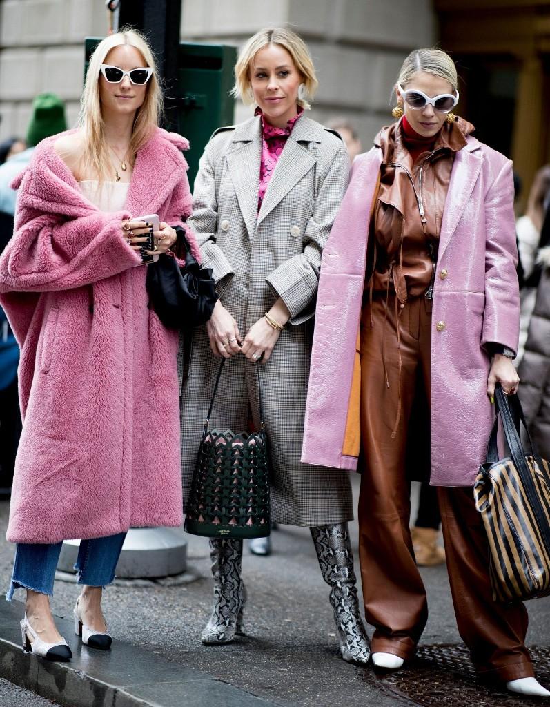 Ces manteaux d'hiver chauds et beaux vont vous étonner - Elle