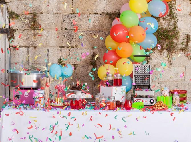 L'inspiration du jour : un service de location déco pour toutes vos fêtes - Elle Décoration