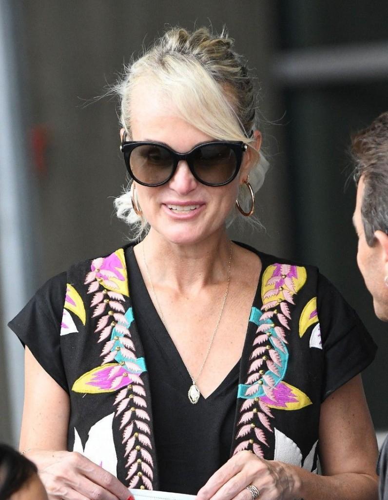 Laeticia Hallyday : son couple avec Pascal Balland en danger à cause de Johnny ! - Elle