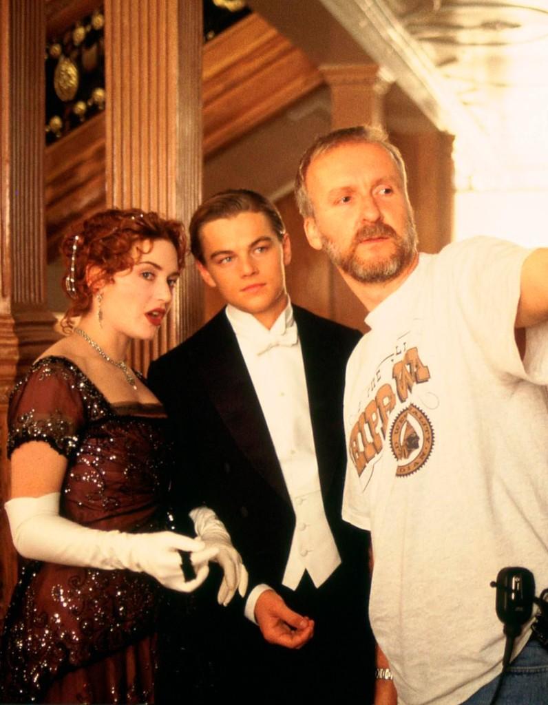 Histoire de culte : Titanic, le film qui a fait chavirer des cœurs - Elle