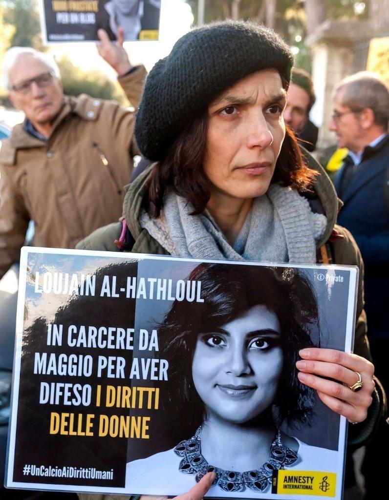 Arabie Saoudite, le procès de Loujain al-Hathloul s'ouvre ce mercredi - Elle