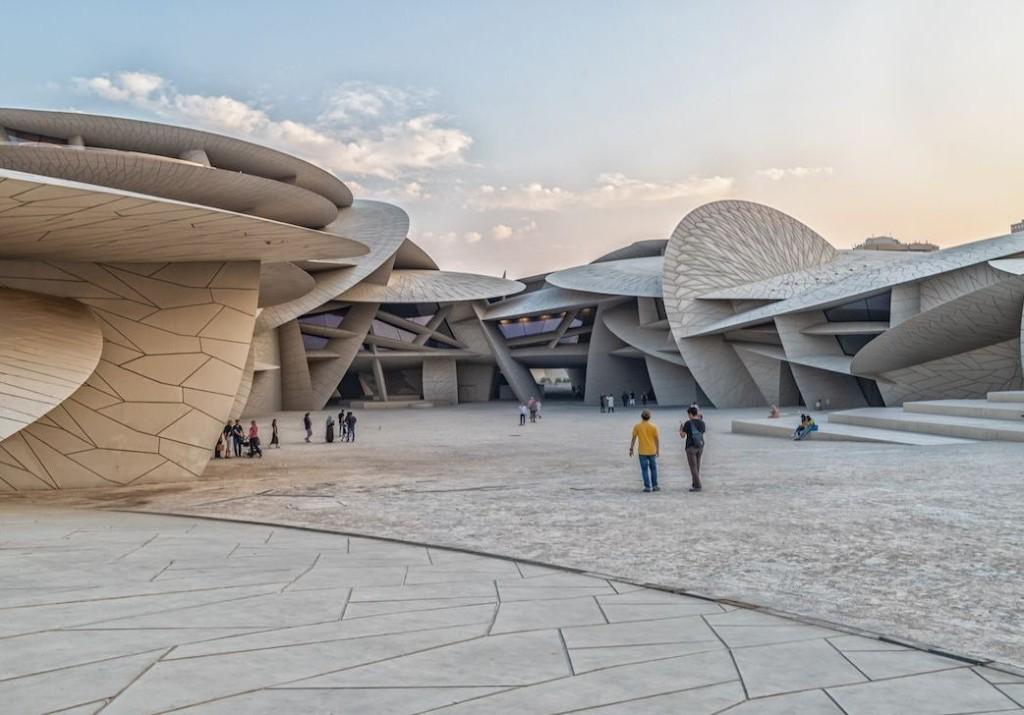 Jean Nouvel : l'architecte star en dix réalisations cultes - Elle Décoration