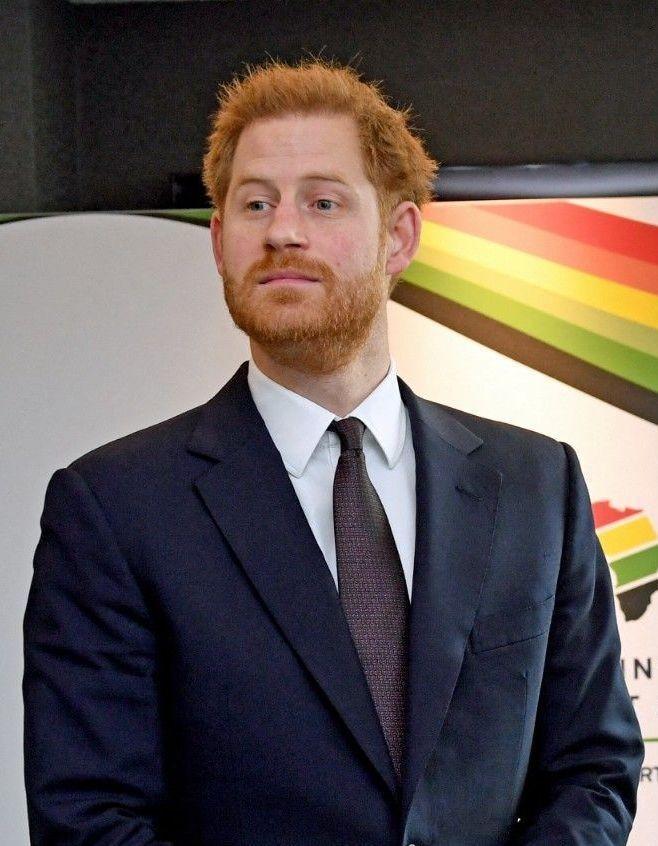 Prince Harry en deuil : une de ses célèbres ex s'est suicidée - Elle
