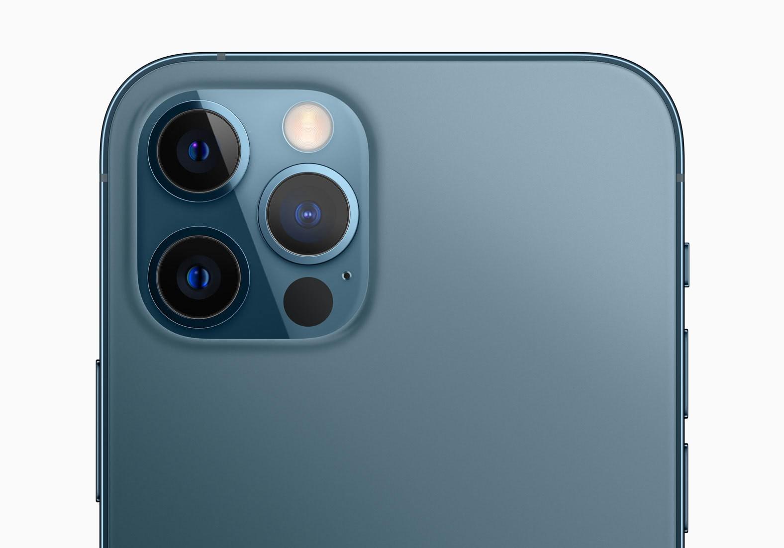 Que vaut l'appareil photo de l'iPhone 12 Pro : la réponse avec un photographe professionnel - Elle
