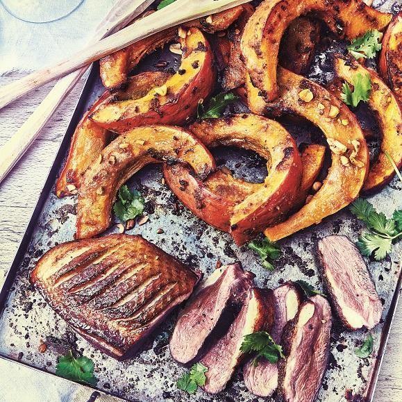 Des recettes de viande originale pour Noël - Elle