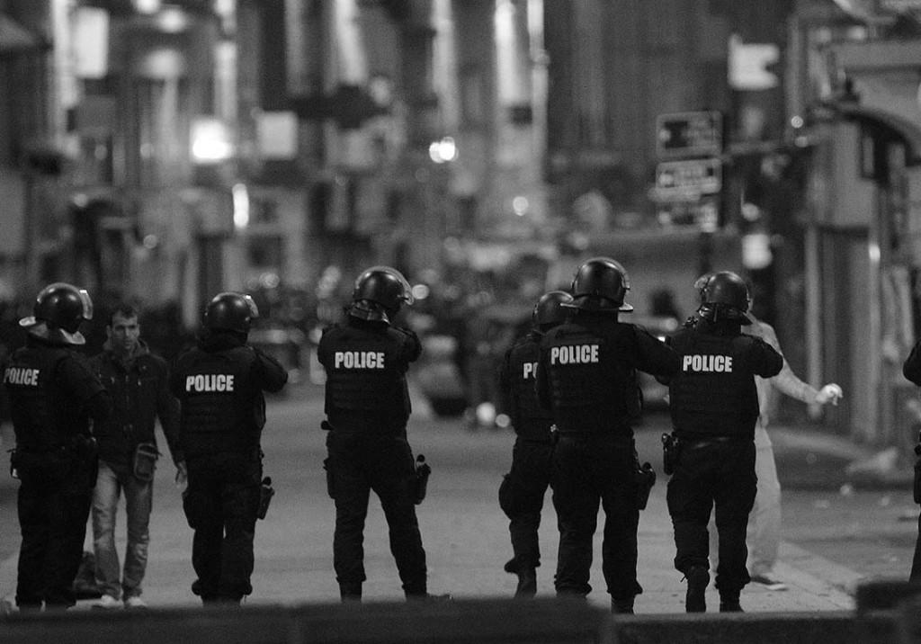 Attentats à Paris : les dernières infos - Elle