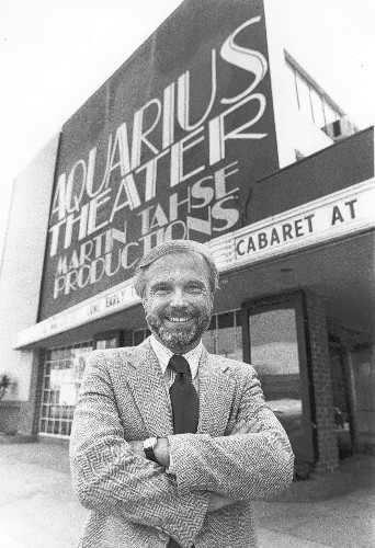 Martin Tahse dies at 84; TV producer of 'ABC Afterschool Specials'