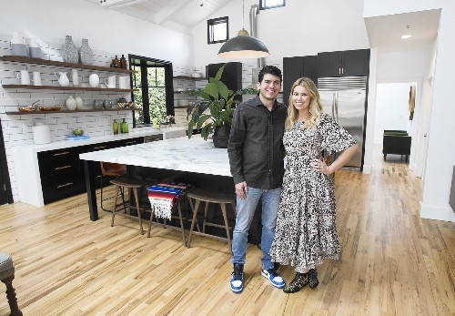 Art of Home: Home-stager started with furniture and a decorator's eye