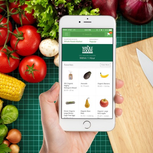 Instacart to let workers become employees in L.A., other cities - Los Angeles Times