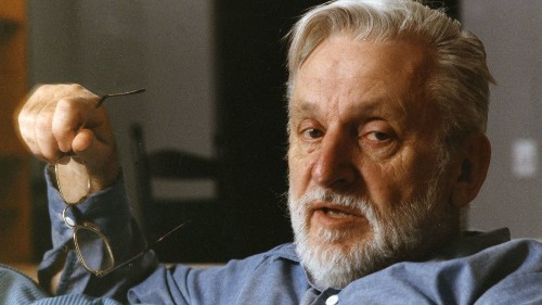 Robert Pirsig dies at 88; wrote counterculture classic 'Zen and the Art of Motorcycle Maintenance' - Los Angeles Times
