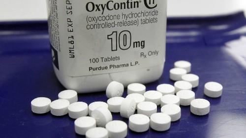 OxyContin-maker Purdue Pharma reaches $270-million opioid settlement with Oklahoma
