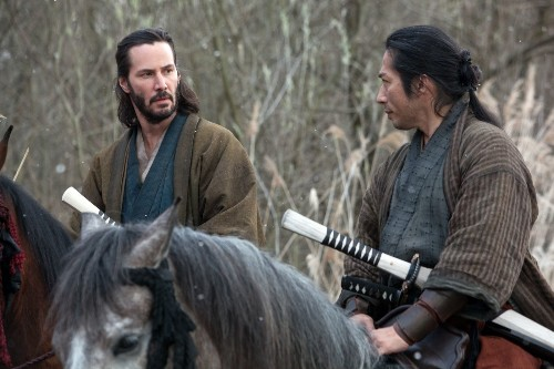 Review: '47 Ronin' doesn't quite cut it as a samurai fantasy - Los Angeles Times