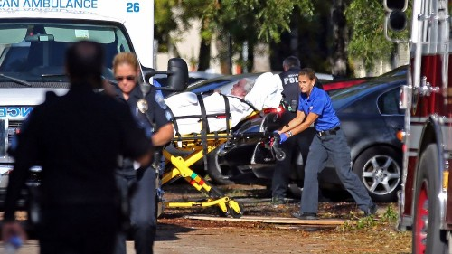 Top floor was deadliest at two-story Florida nursing home with no air conditioning after Hurricane Irma