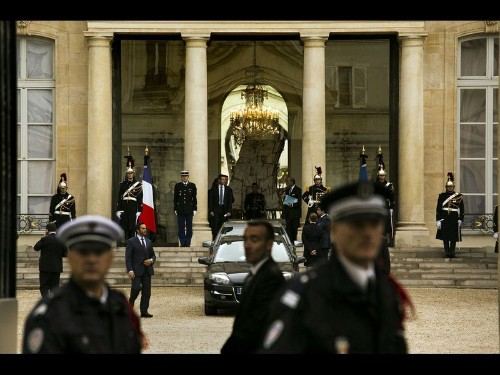 Why Islamic State targeted France instead of the U.S. - Los Angeles Times
