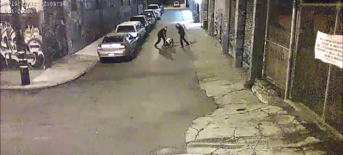 Police beating after high-speed chase in San Francisco under investigation - Los Angeles Times