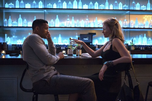 'Focus' trailer: Will Smith and Margot Robbie are pros at cons