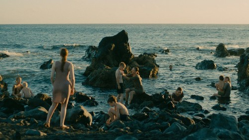 The opposite of nurture on display in creepy French horror fantasy 'Evolution' - Los Angeles Times