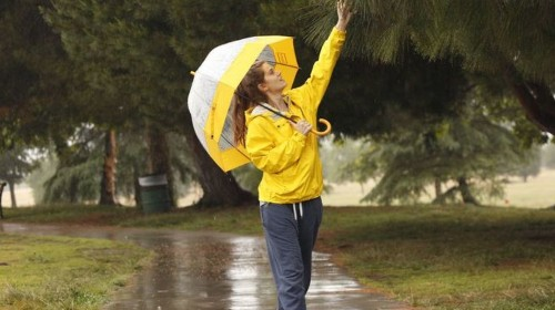 More rain on the way this weekend for Southern California