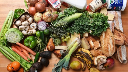 Food waste is destroying the planet. Doing something about it starts at home