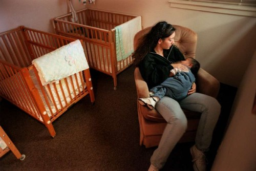 Teenage pregnancy, birth, abortion rates all falling, report says - Los Angeles Times