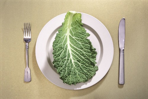 Paleo, vegan, gluten-free -- the only certainty about health trends is their reversal