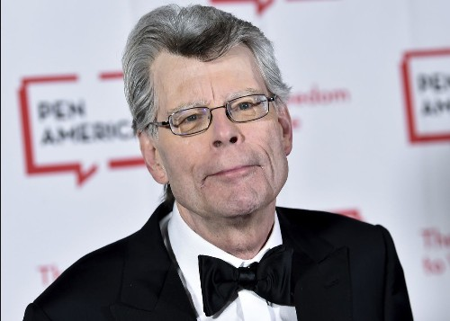Stephen King and son Owen's novel 'Sleeping Beauties' to get TV adaptation by AMC