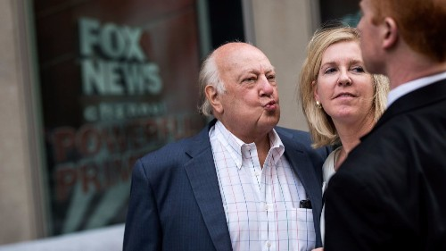 Fox posts strong quarterly earnings despite Roger Ailes scandal - Los Angeles Times