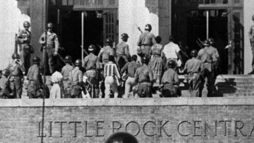 62 years after Brown vs. Board of Education ruling, U.S. schools are becoming more segregated