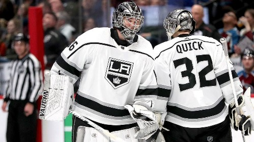 Coach Willie Desjardins confident Kings will be ready to go in final game before break - Los Angeles Times