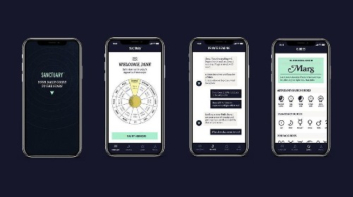Astrology app set to shake up 'mystical services sector'