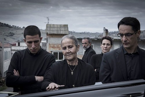 'Black Souls' a top-notch Italian gangster film