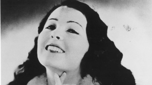Lupita Tovar, a Mexican star in Hollywood's golden era, dies at 106