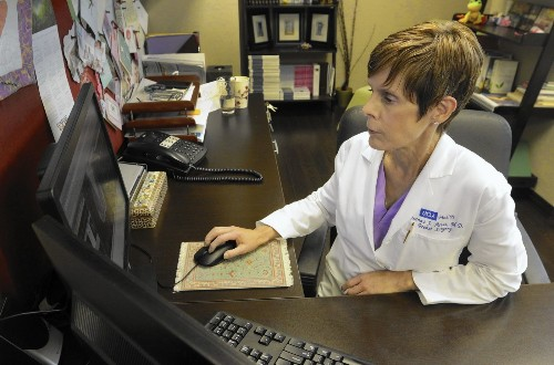 Healthcare too costly? Don't fear telling your doctor - Los Angeles Times
