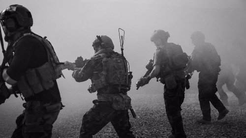 U.S. special operations forces face growing demands and increased risks - Los Angeles Times