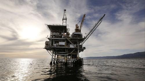 Oil platforms inspire plenty of feelings — nostalgia isn't one of them