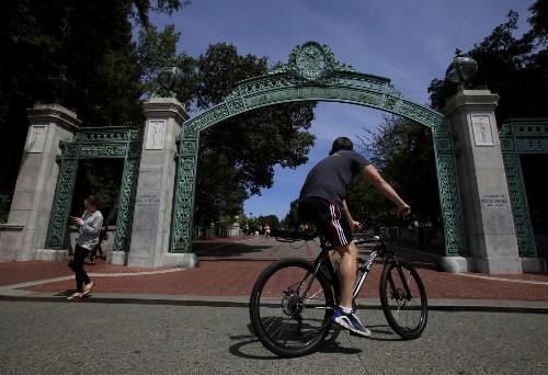 Can a Dear Cal letter get you into Berkeley?