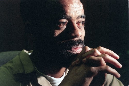Former L.A. cocaine kingpin 'Freeway' Ricky Ross arrested in Sonoma County