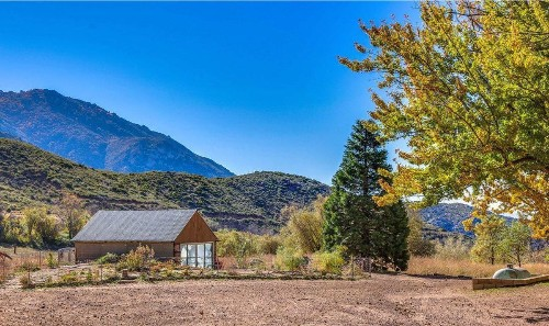 Timothy Leary's LSD ranch is for sale in the San Jacinto Mountains