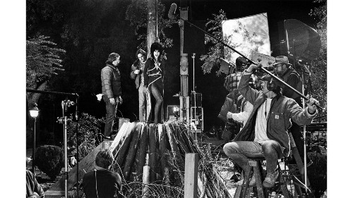 From the Archives: 'Elvira, Mistress of the Dark'