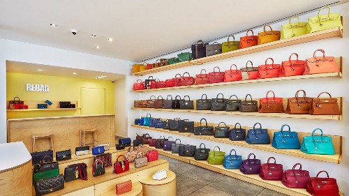 Rebag opens handbag resale shops in L.A. and Beverly Hills; Heidi Merrick pops up in Malibu - Los Angeles Times - Los Angeles Times