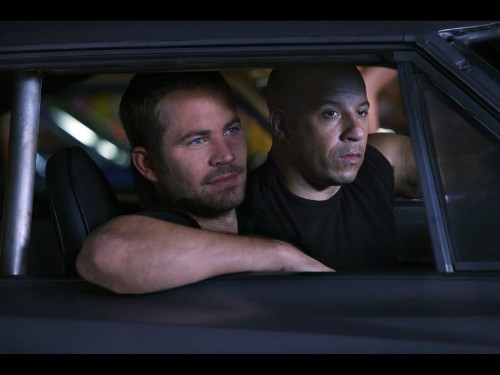 Paul Walker's 'Fast & Furious 7' now officially on hiatus