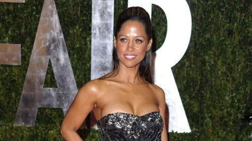 'Clueless' actress Stacey Dash: 'There shouldn't be a Black History Month' - Los Angeles Times