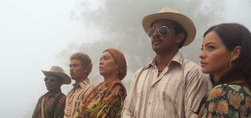 Indie Focus: Culture and commerce collide in 'Birds of Passage'