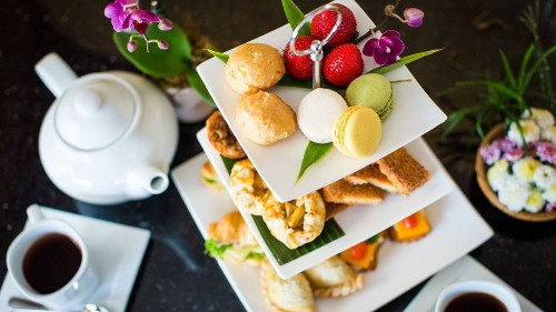 In the mood for proper British-style tea? 5 spots fit for royalty