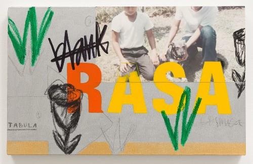 Review: Gabriella Sanchez spells out her resistance to Eurocentric art