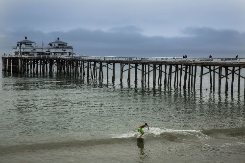 Is a strong El Niño on the horizon? Forecasters say count on it