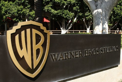 Warner Bros. in talks to produce local language movies in China through joint venture