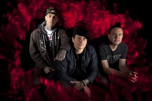 'I never quit the band,' says Blink-182's Tom DeLonge