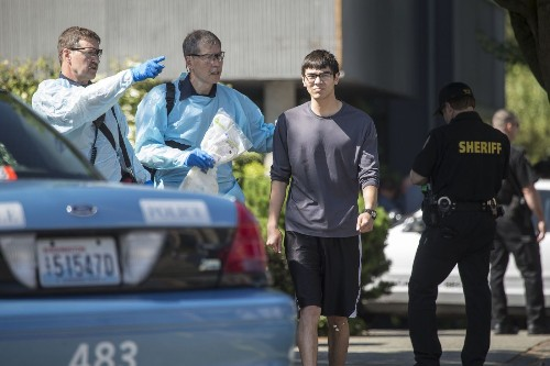 Seattle school names scholarship after student who stopped gunman